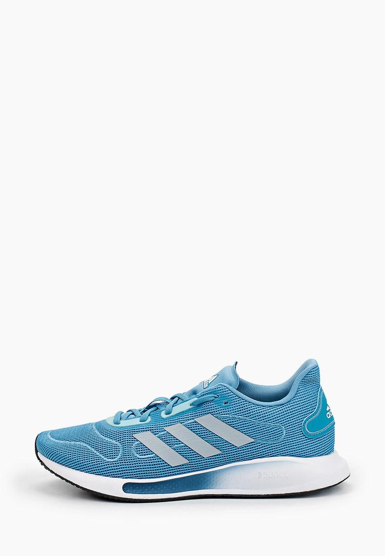 Женские кроссовки Adidas (Адидас) FX6879
