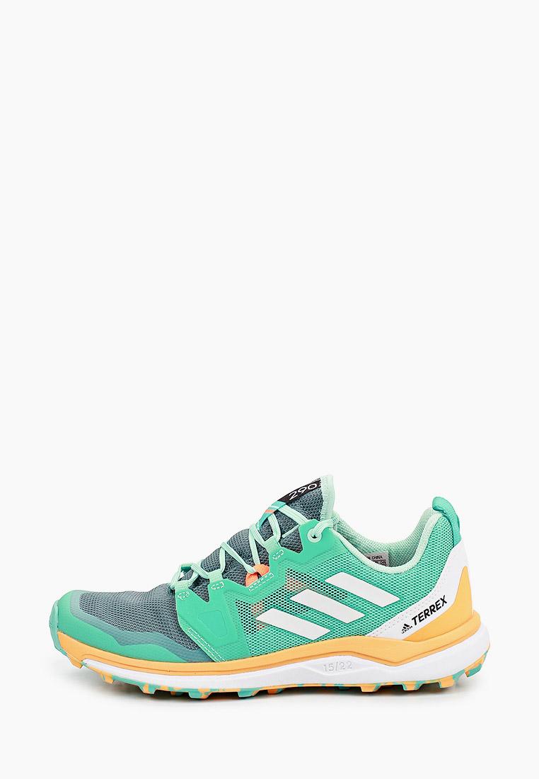 Женские кроссовки Adidas (Адидас) FX6977: изображение 1