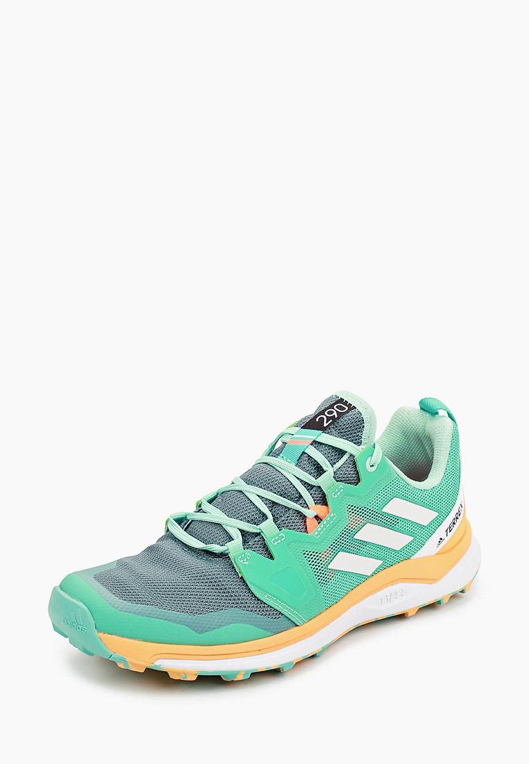 Женские кроссовки Adidas (Адидас) FX6977: изображение 2