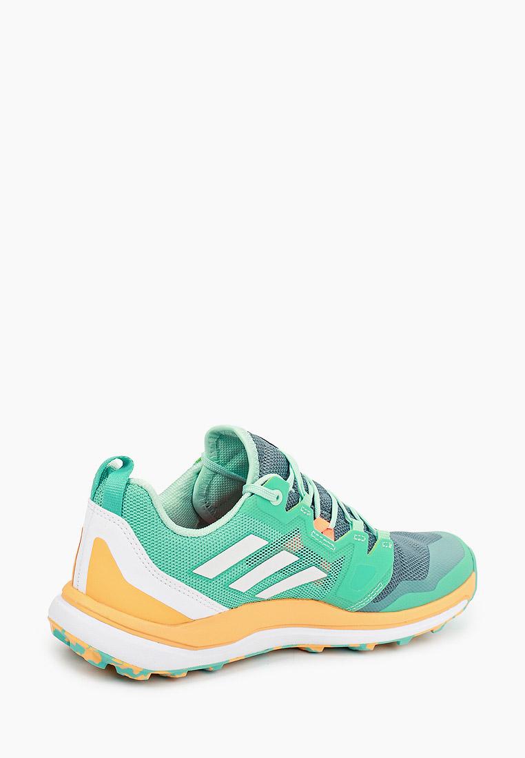 Женские кроссовки Adidas (Адидас) FX6977: изображение 3