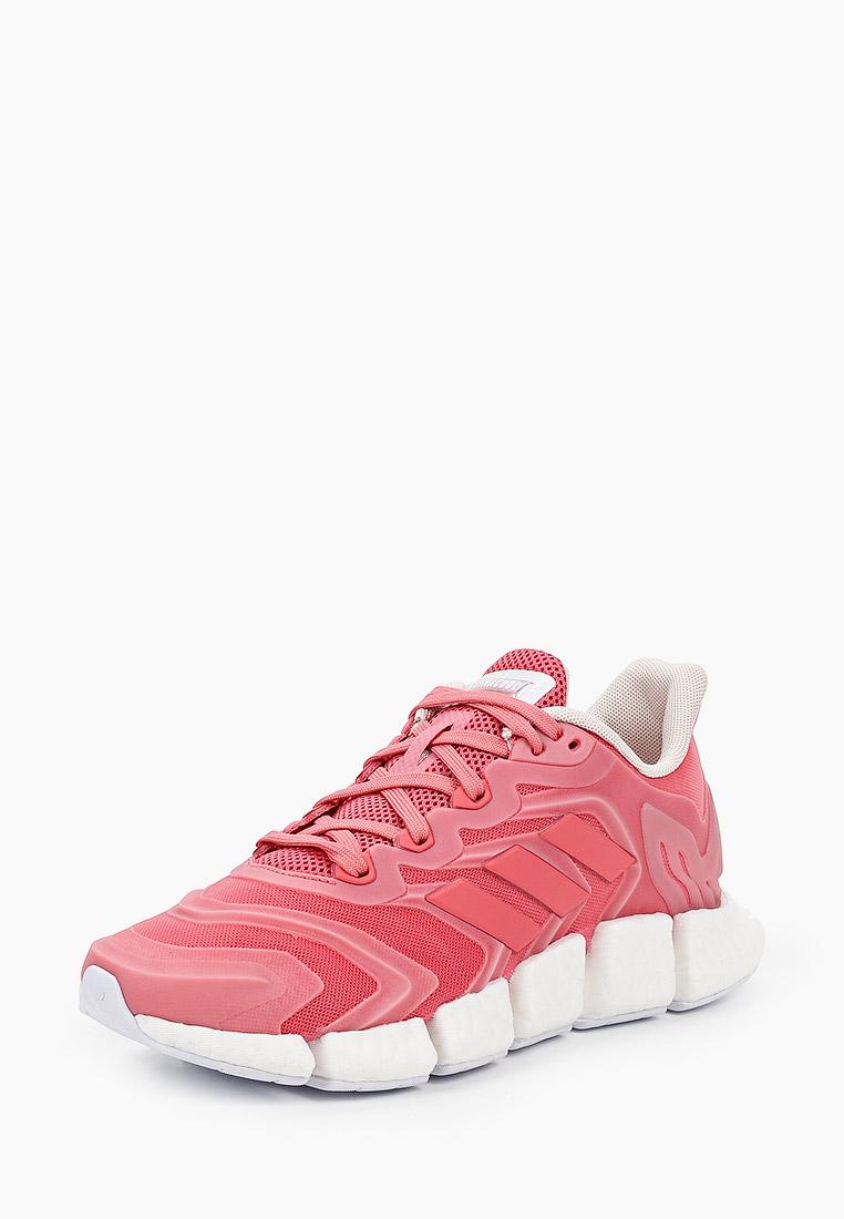 Женские кроссовки Adidas (Адидас) FW6841: изображение 2