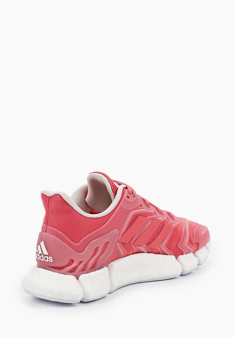 Женские кроссовки Adidas (Адидас) FW6841: изображение 3