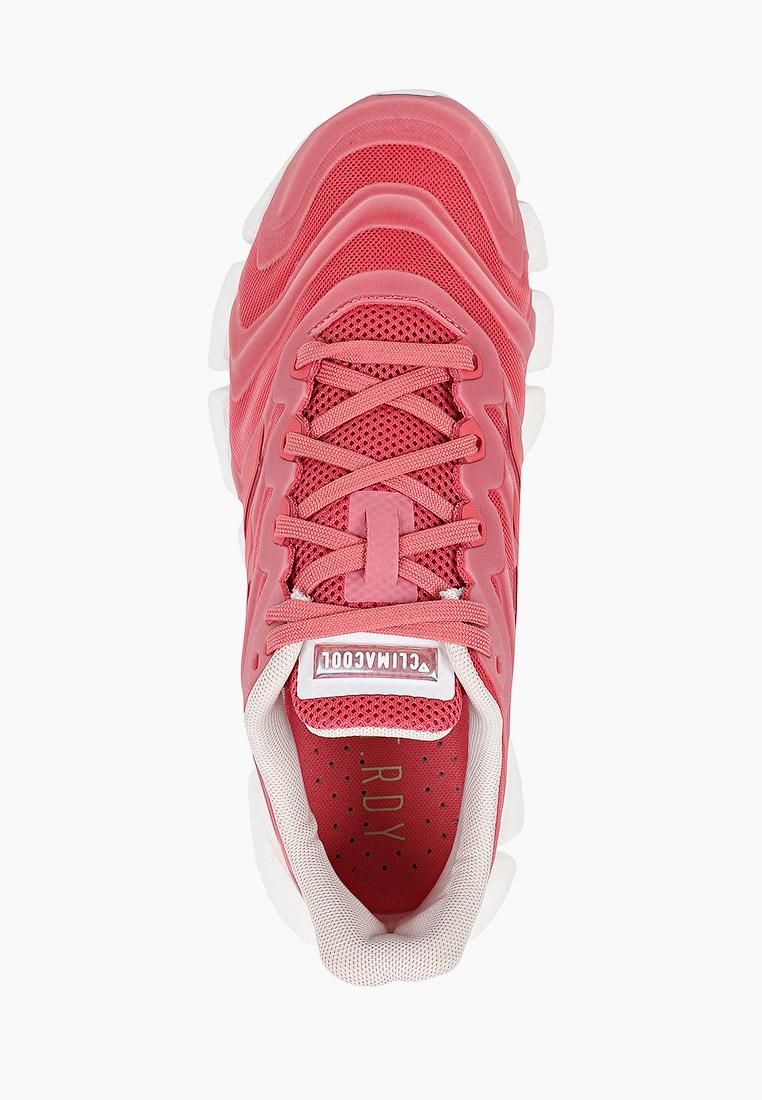 Женские кроссовки Adidas (Адидас) FW6841: изображение 4