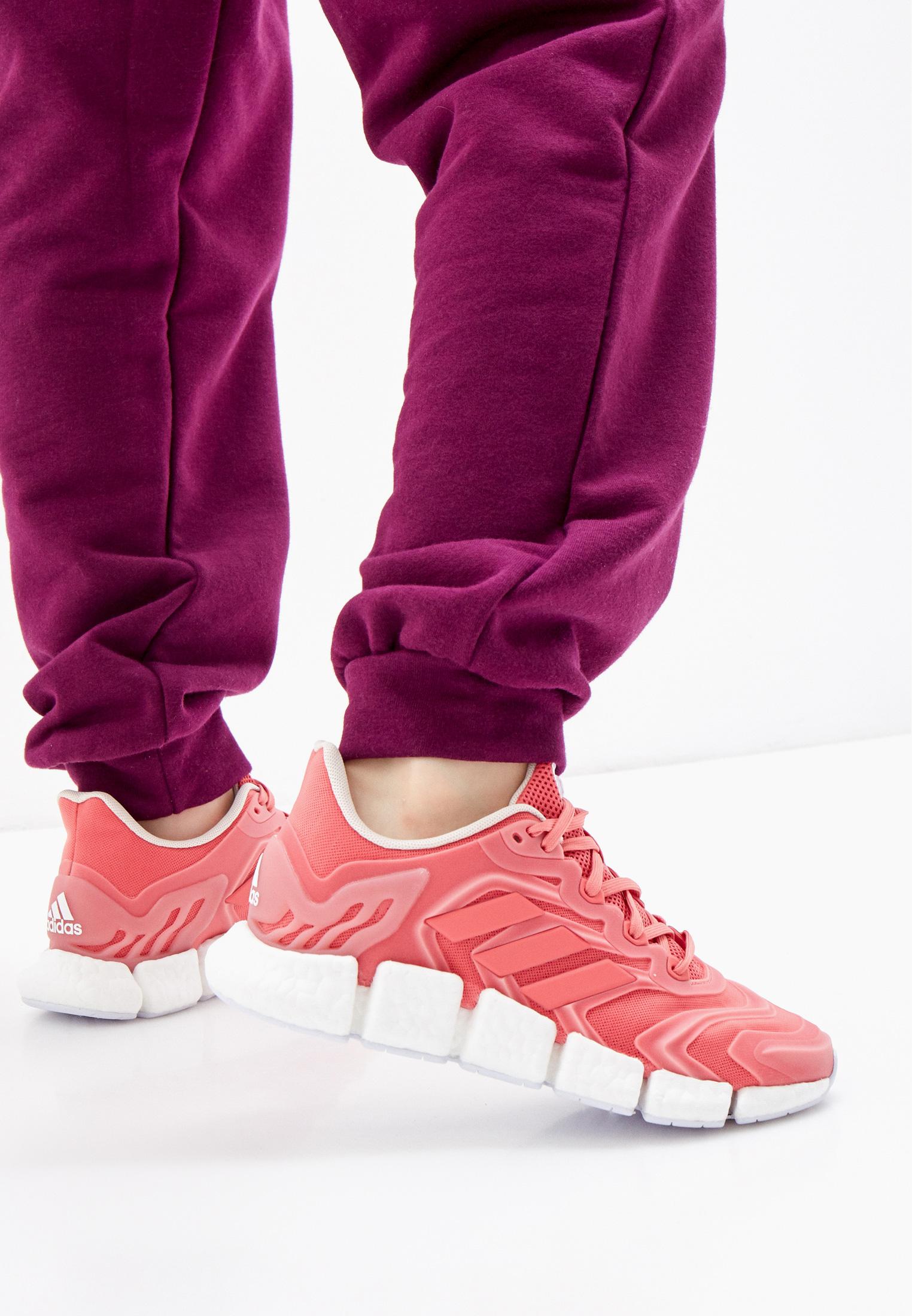Женские кроссовки Adidas (Адидас) FW6841: изображение 6