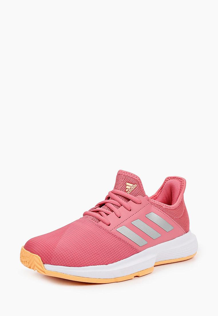 Женские кроссовки Adidas (Адидас) FX1559: изображение 2