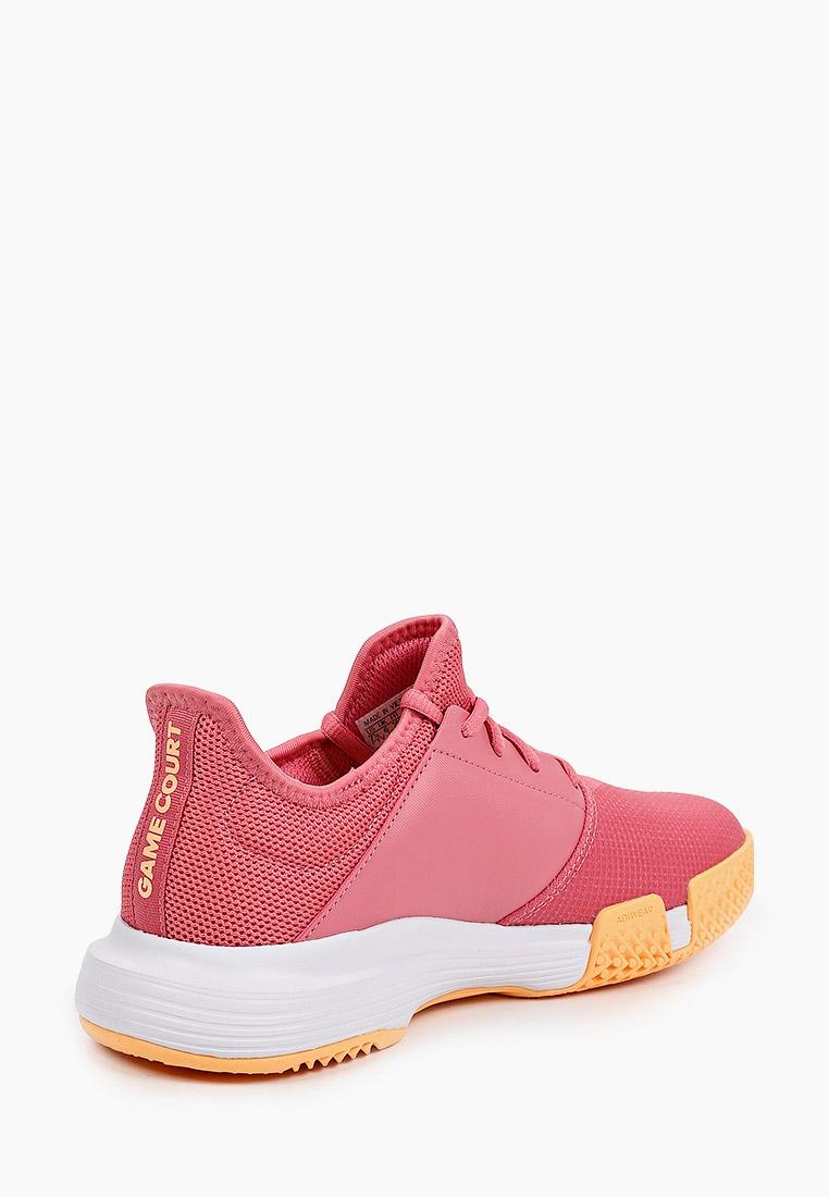 Женские кроссовки Adidas (Адидас) FX1559: изображение 3