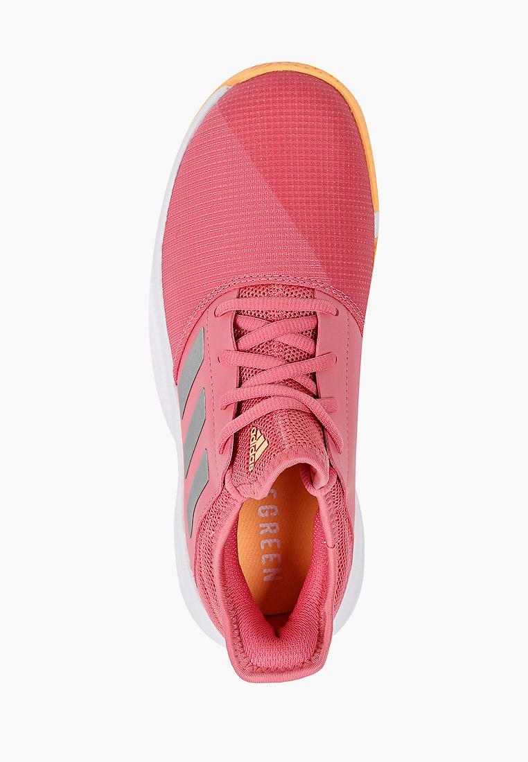 Женские кроссовки Adidas (Адидас) FX1559: изображение 4