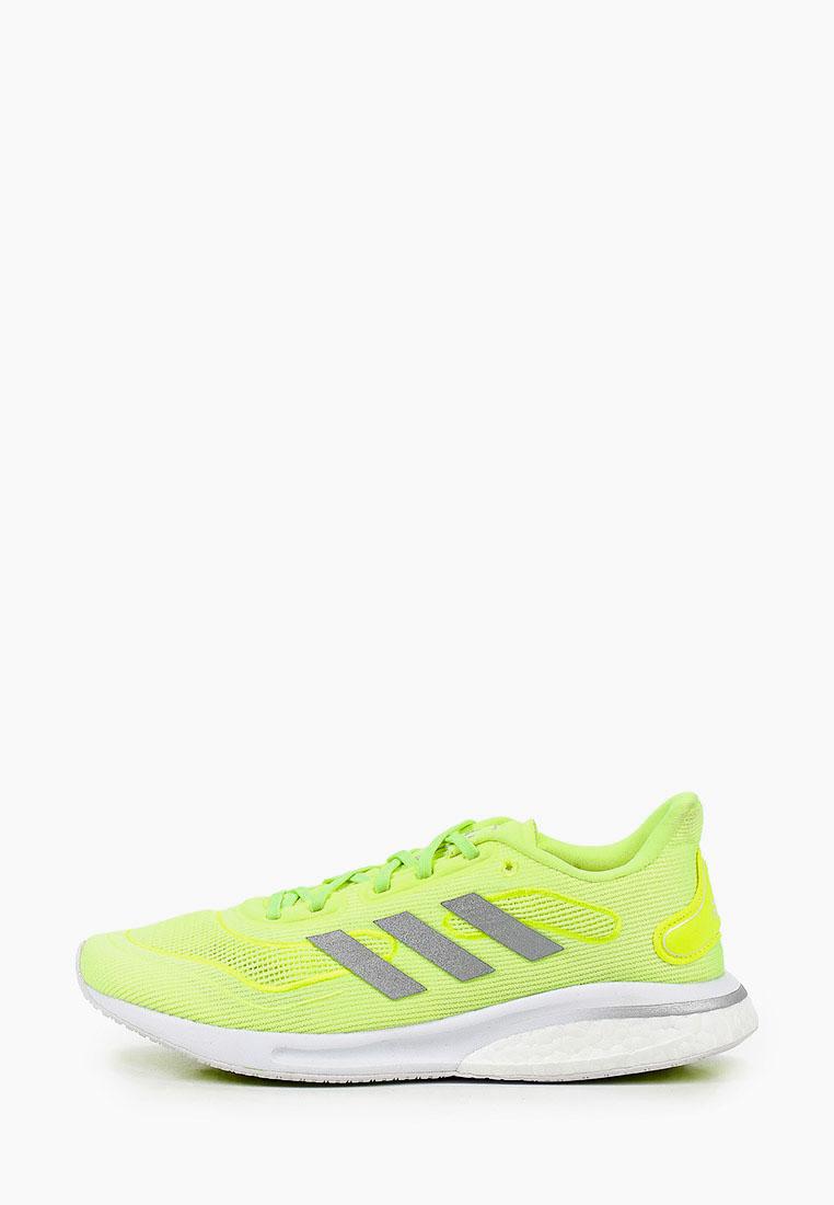 Женские кроссовки Adidas (Адидас) FX6809