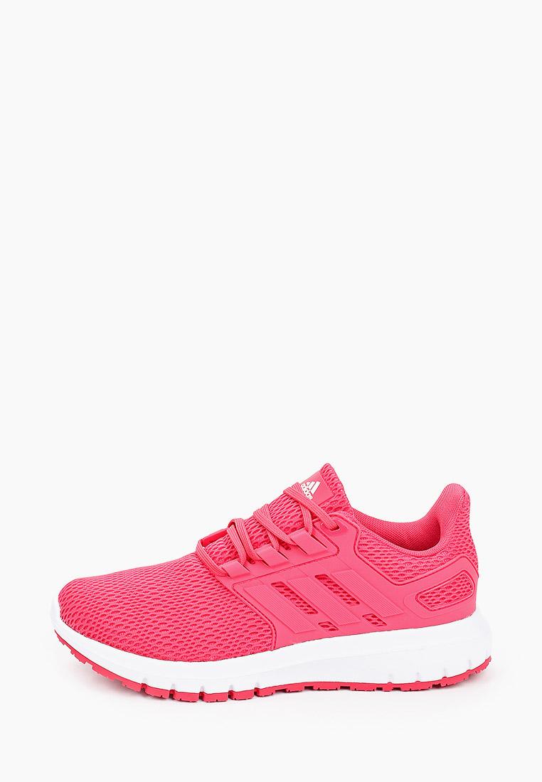 Женские кроссовки Adidas (Адидас) FX3639