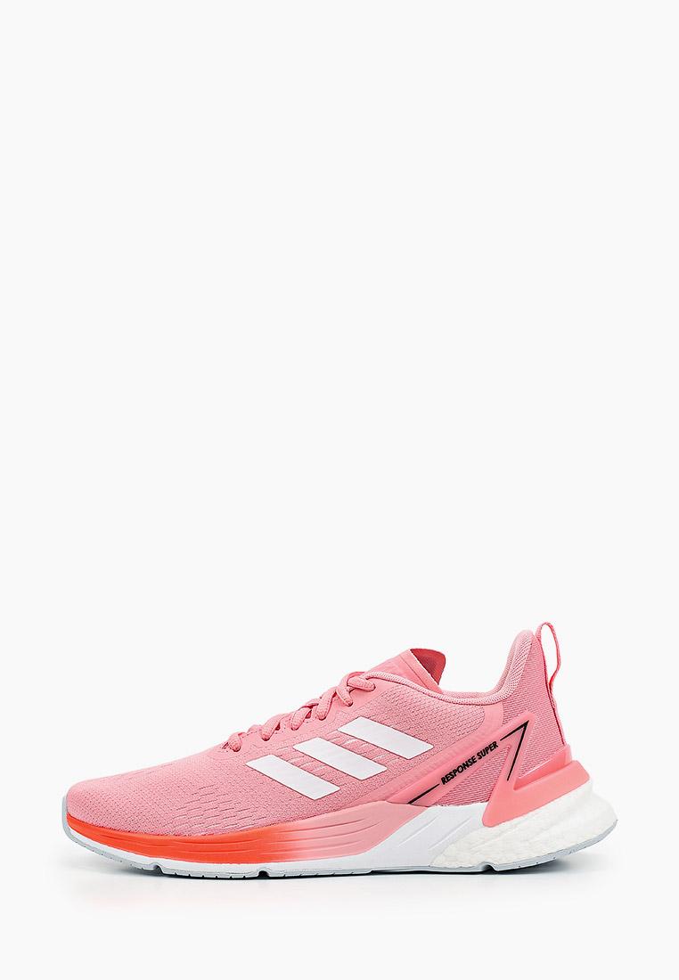 Женские кроссовки Adidas (Адидас) FY8773