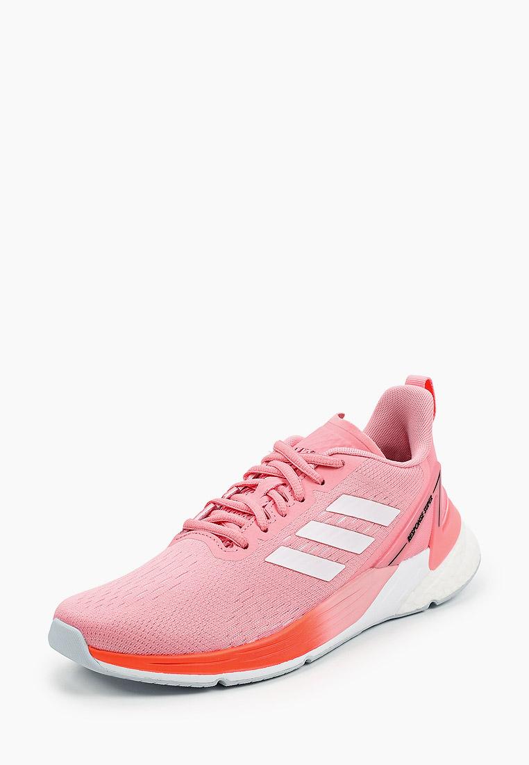 Женские кроссовки Adidas (Адидас) FY8773: изображение 2