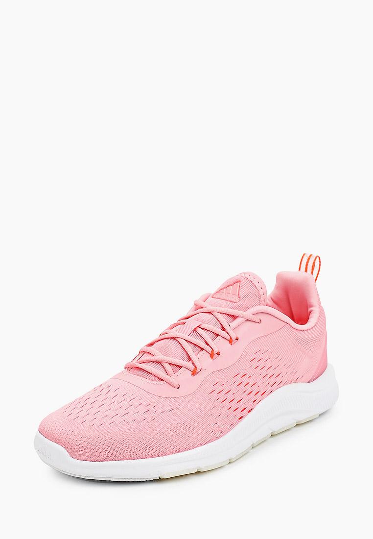 Женские кроссовки Adidas (Адидас) FY8385: изображение 2