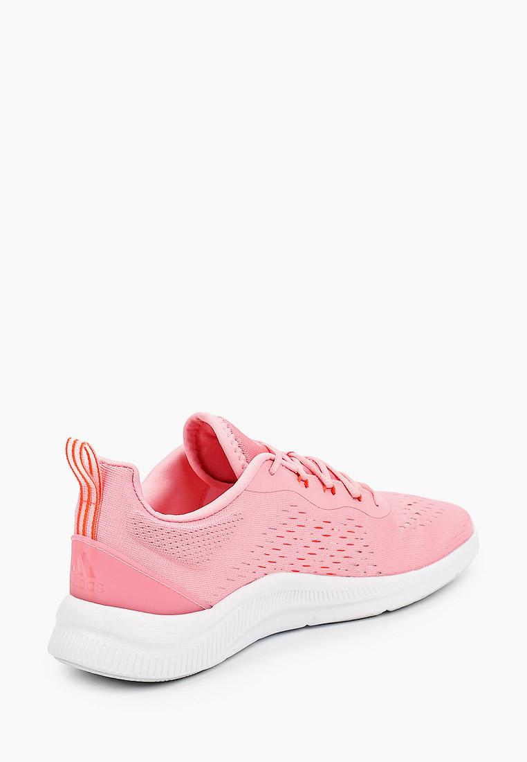 Женские кроссовки Adidas (Адидас) FY8385: изображение 3
