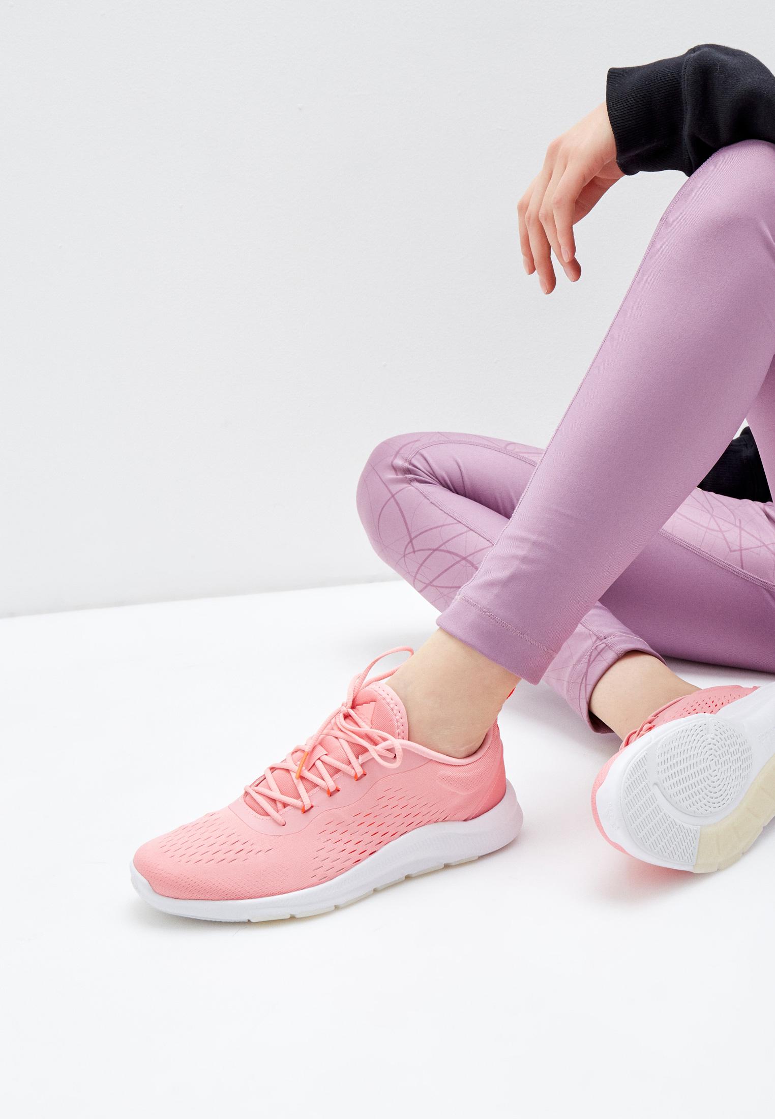 Женские кроссовки Adidas (Адидас) FY8385: изображение 6