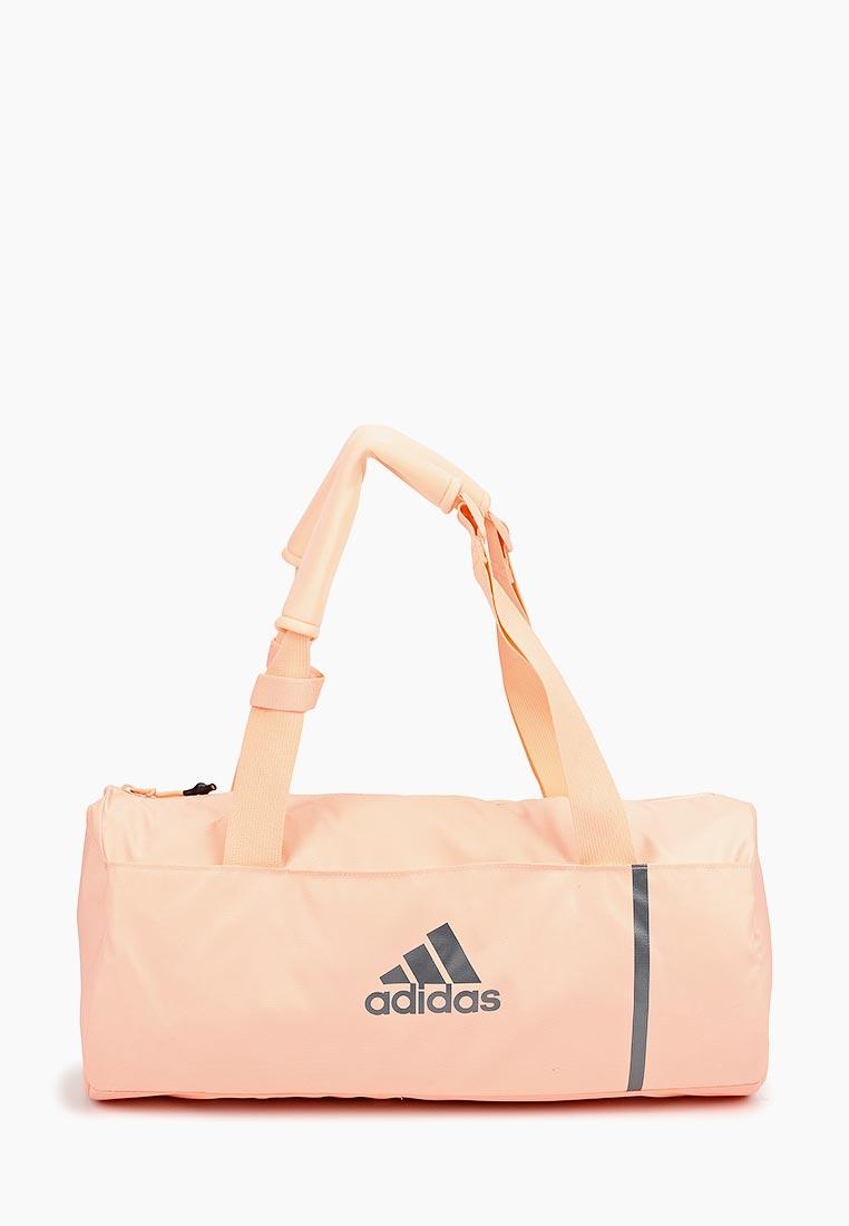 Спортивная сумка Adidas (Адидас) DM7774