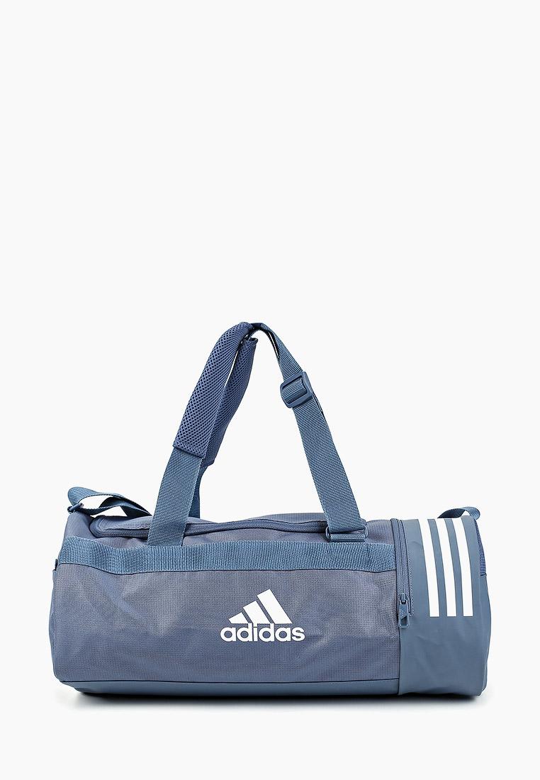 Спортивная сумка Adidas (Адидас) DZ8689