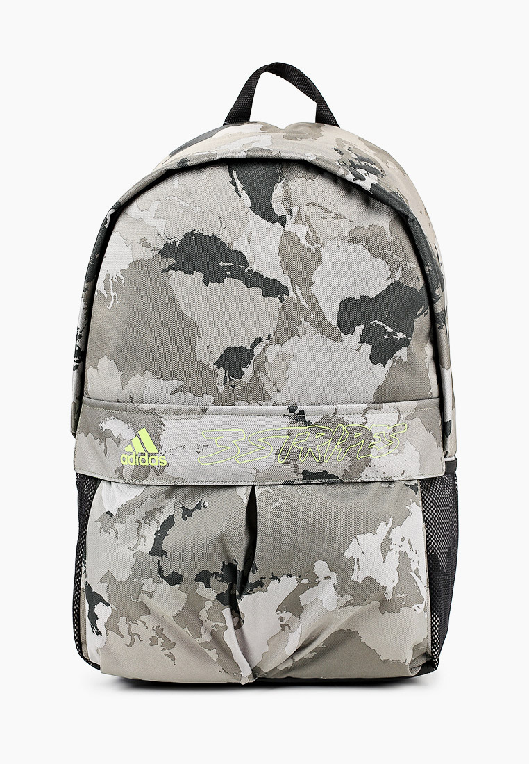 Спортивный рюкзак Adidas (Адидас) FS8338: изображение 1