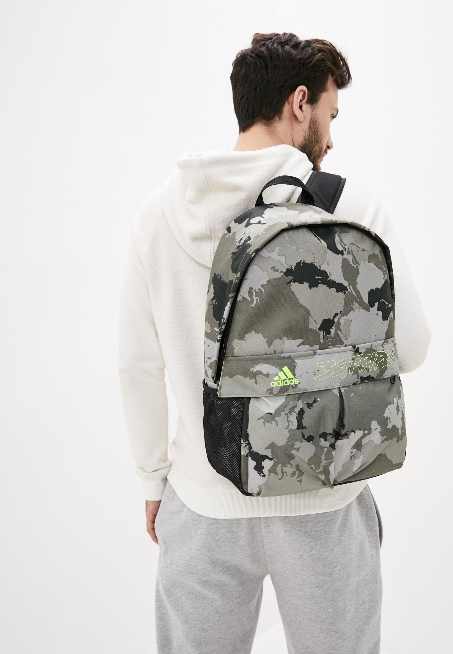 Спортивный рюкзак Adidas (Адидас) FS8338: изображение 4