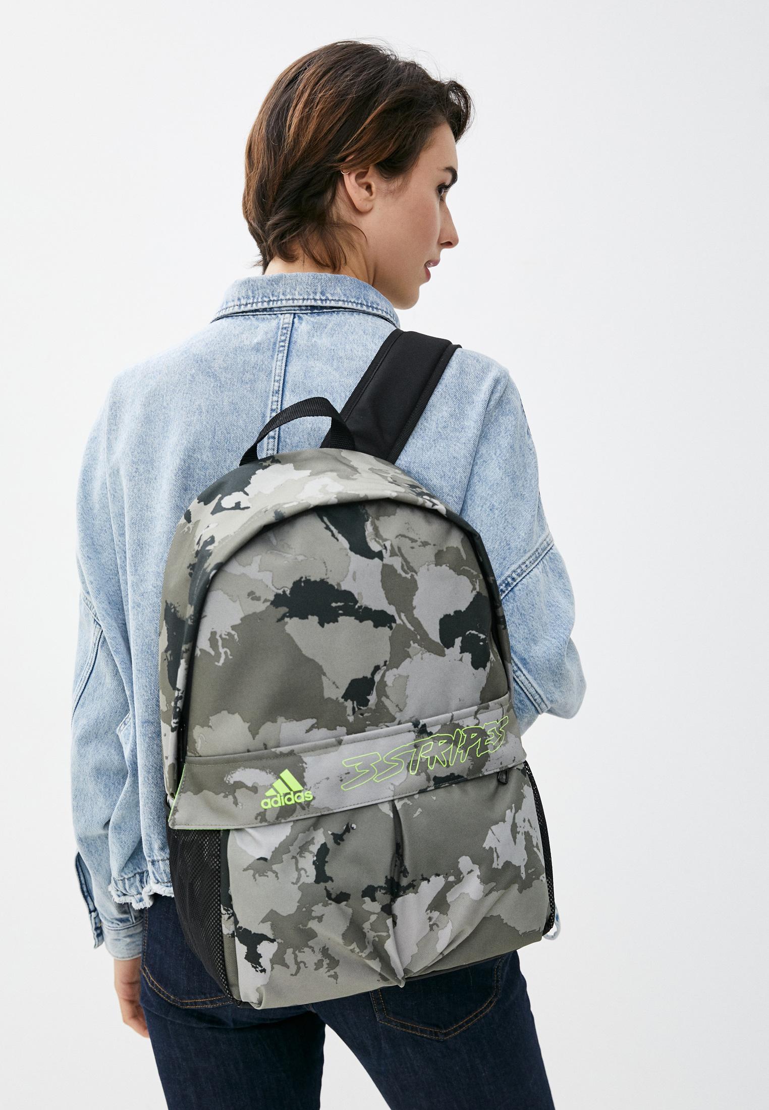 Спортивный рюкзак Adidas (Адидас) FS8338: изображение 5