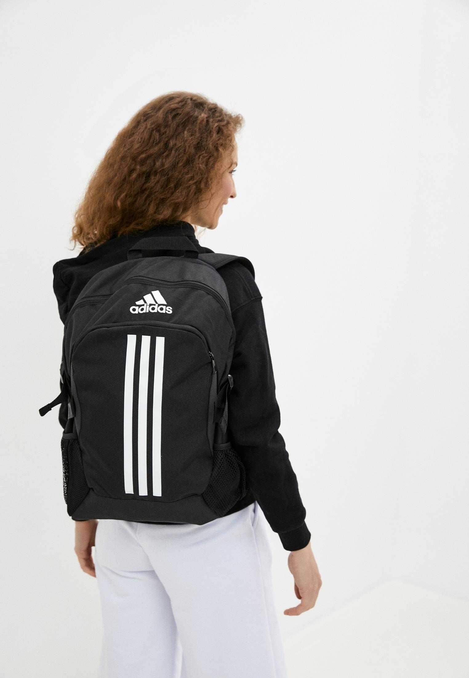 Спортивный рюкзак Adidas (Адидас) FI7968: изображение 4
