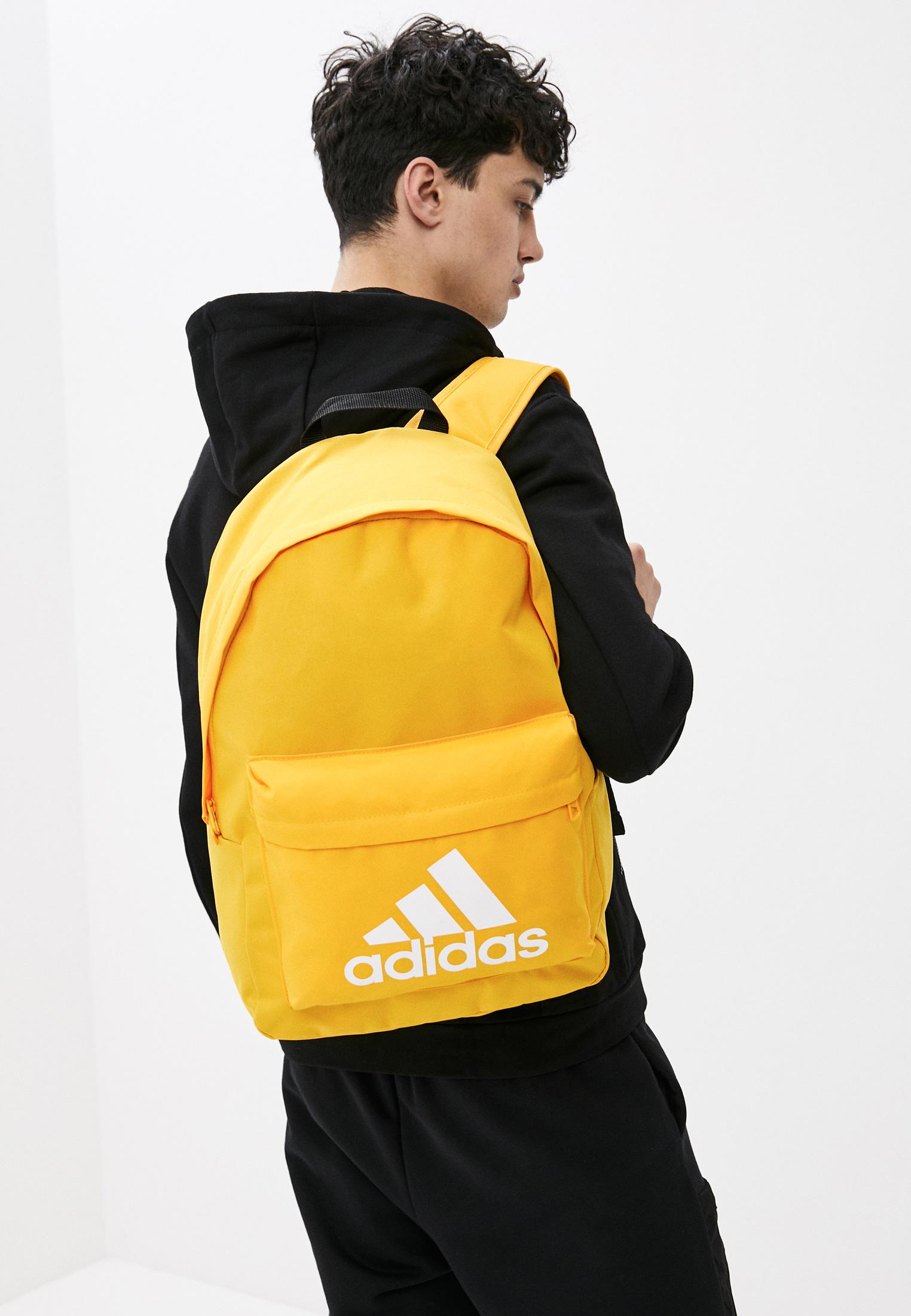 Спортивный рюкзак Adidas (Адидас) GL0936: изображение 4