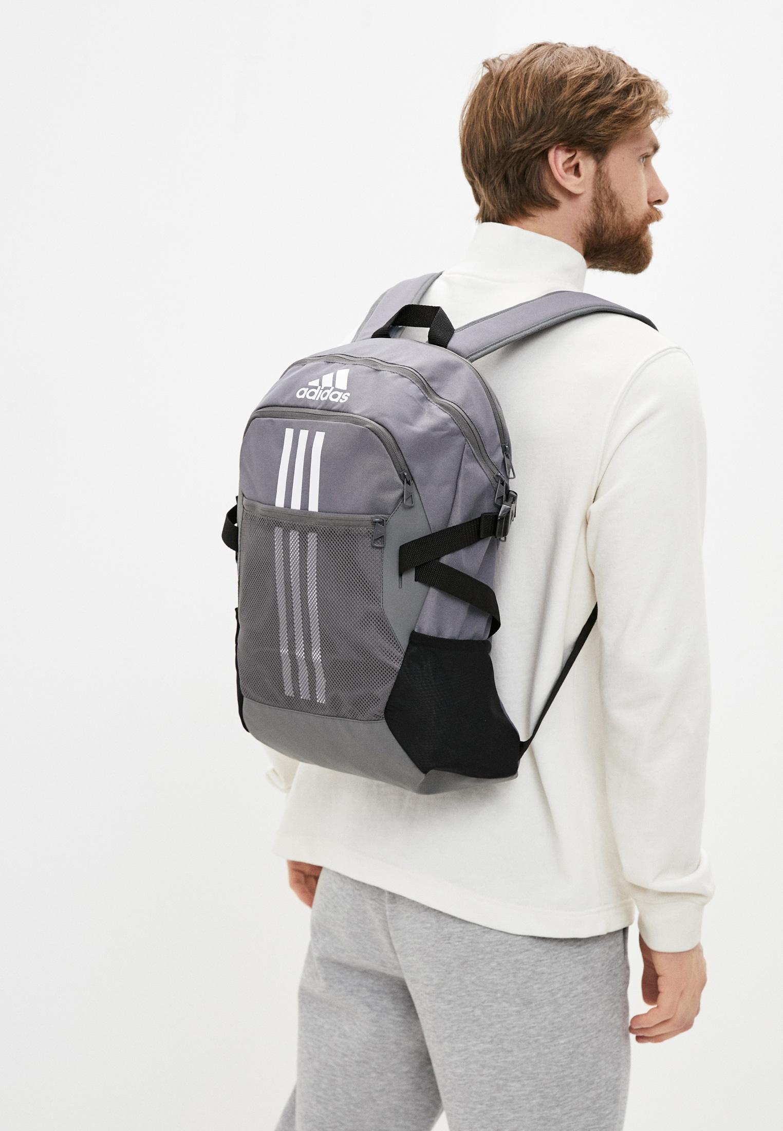 Спортивный рюкзак Adidas (Адидас) GH7262: изображение 4