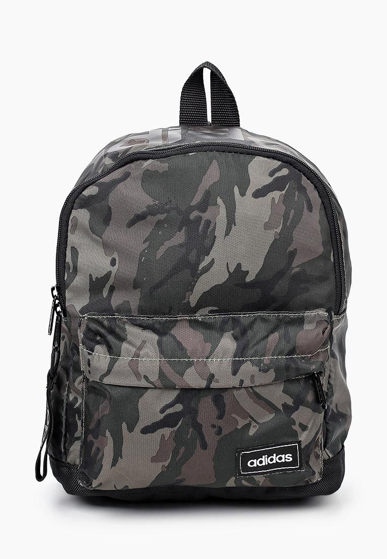Спортивный рюкзак Adidas (Адидас) GE2080