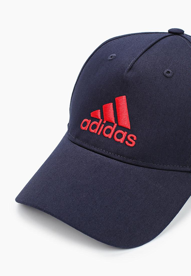 Бейсболка для мальчиков Adidas (Адидас) GE3316: изображение 3