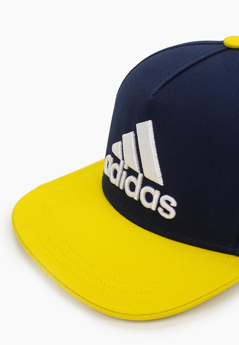 Бейсболка для мальчиков Adidas (Адидас) GL8647: изображение 3
