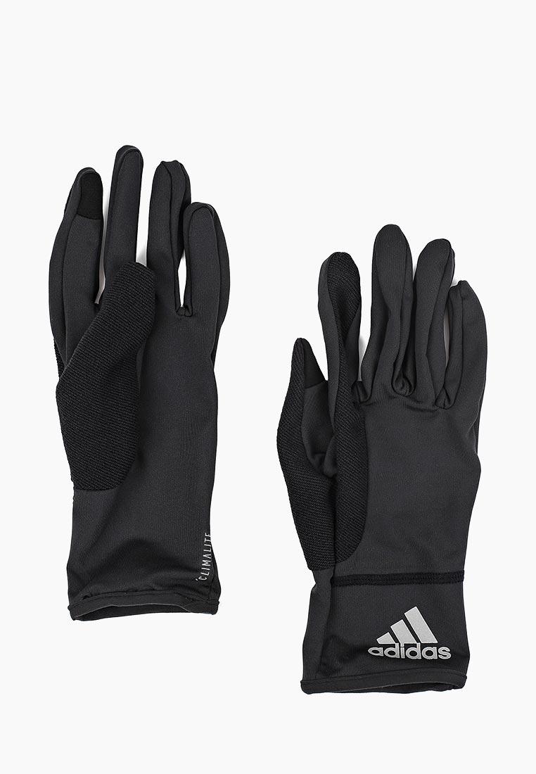 Мужские перчатки Adidas (Адидас) BR0694