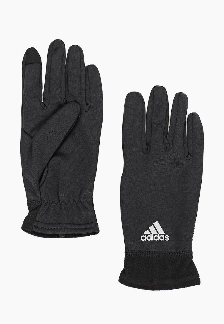 Мужские перчатки Adidas (Адидас) DM4410