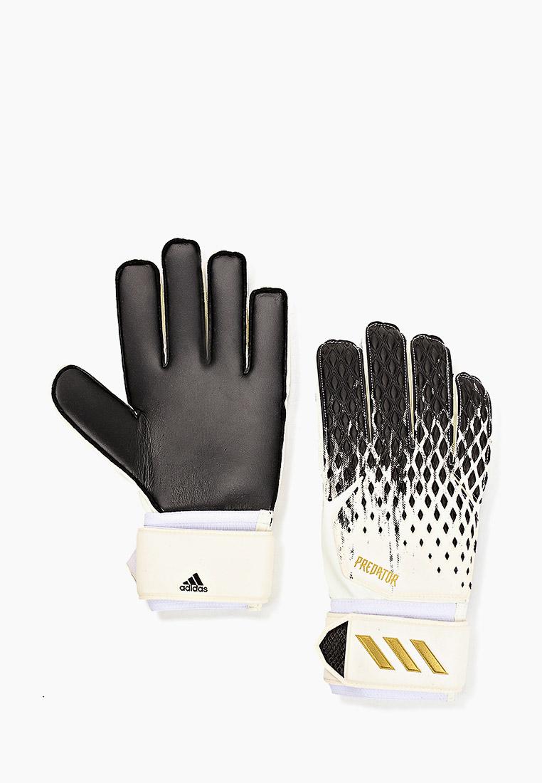 Мужские перчатки Adidas (Адидас) FS0408