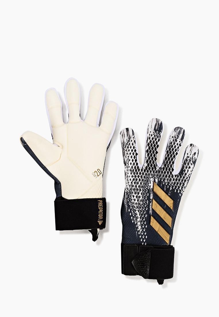 Мужские перчатки Adidas (Адидас) FS0409