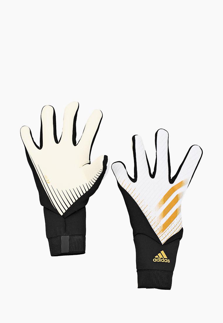 Мужские перчатки Adidas (Адидас) FS0422