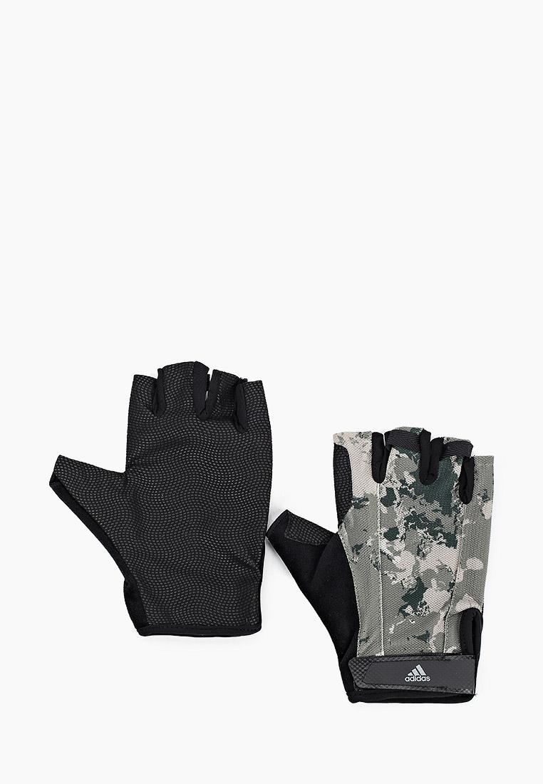 Мужские перчатки Adidas (Адидас) GC9088
