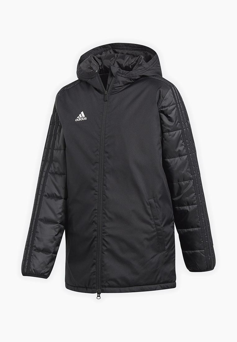 Пуховик Adidas (Адидас) BQ6598