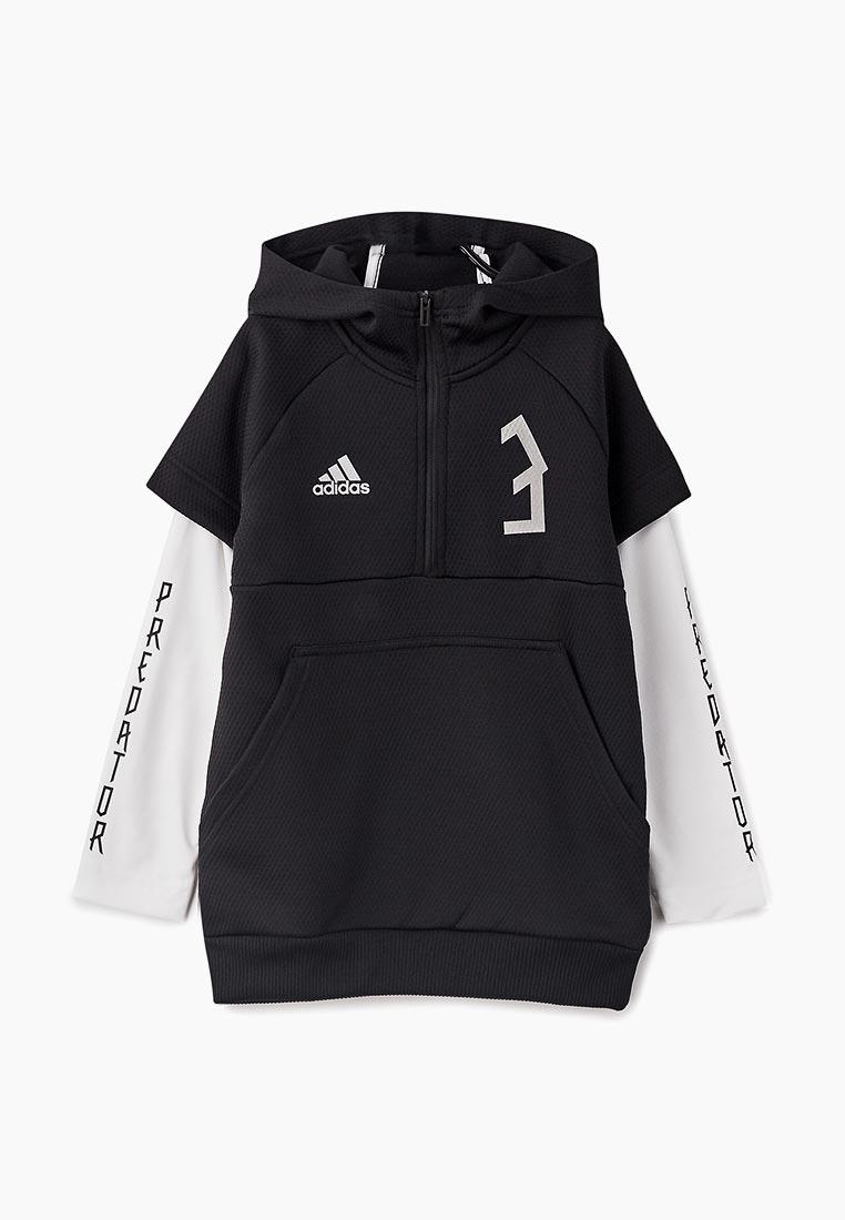 Толстовка Adidas (Адидас) DJ1254