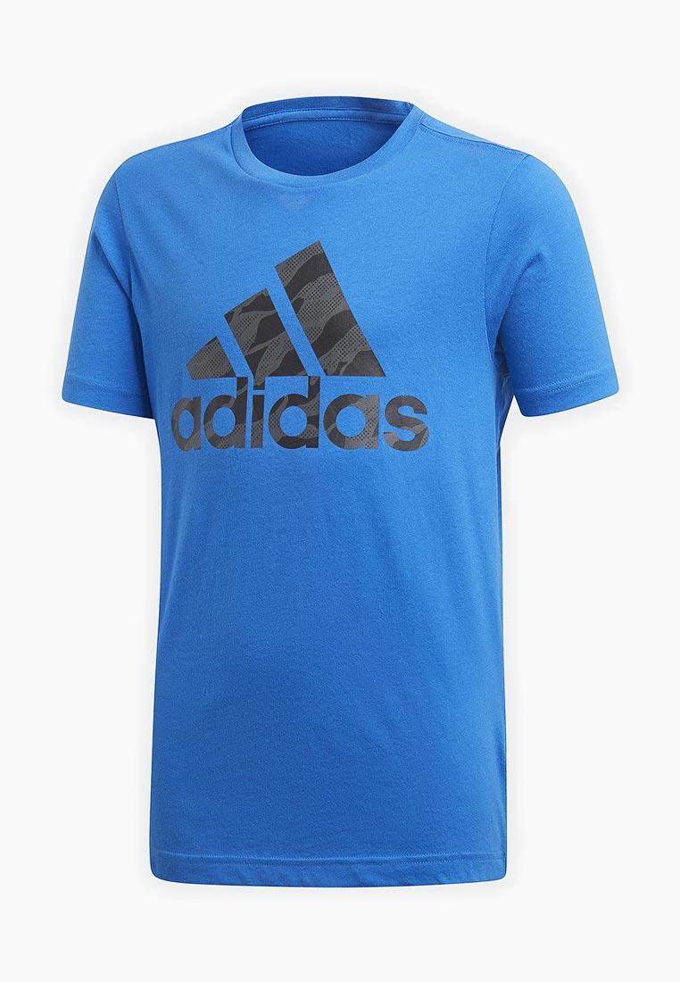 Футболка Adidas (Адидас) DI0357