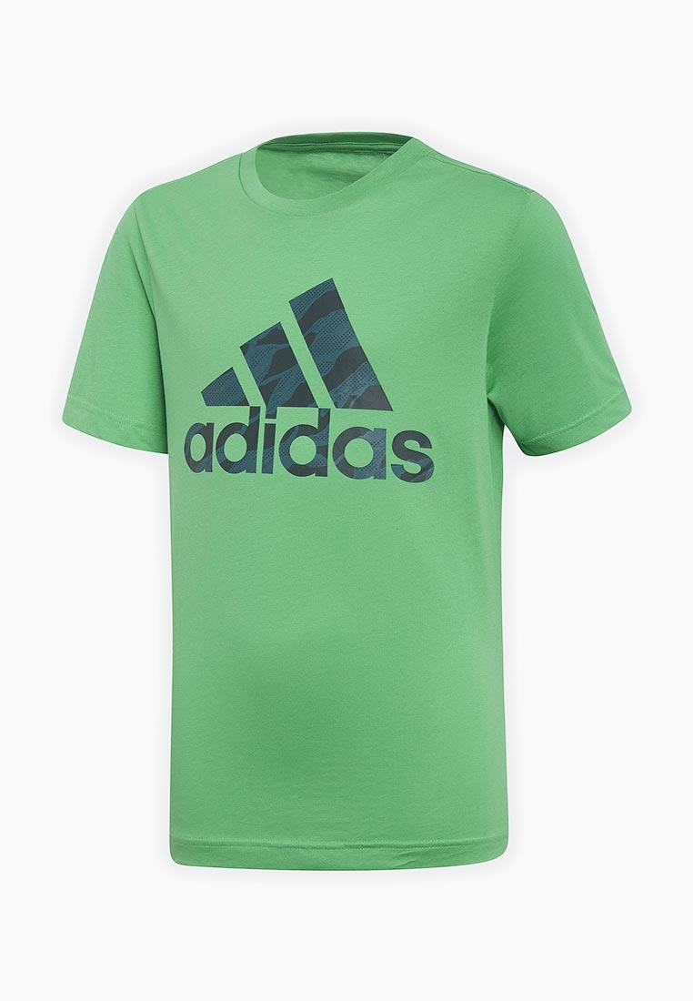 Футболка Adidas (Адидас) DI0359