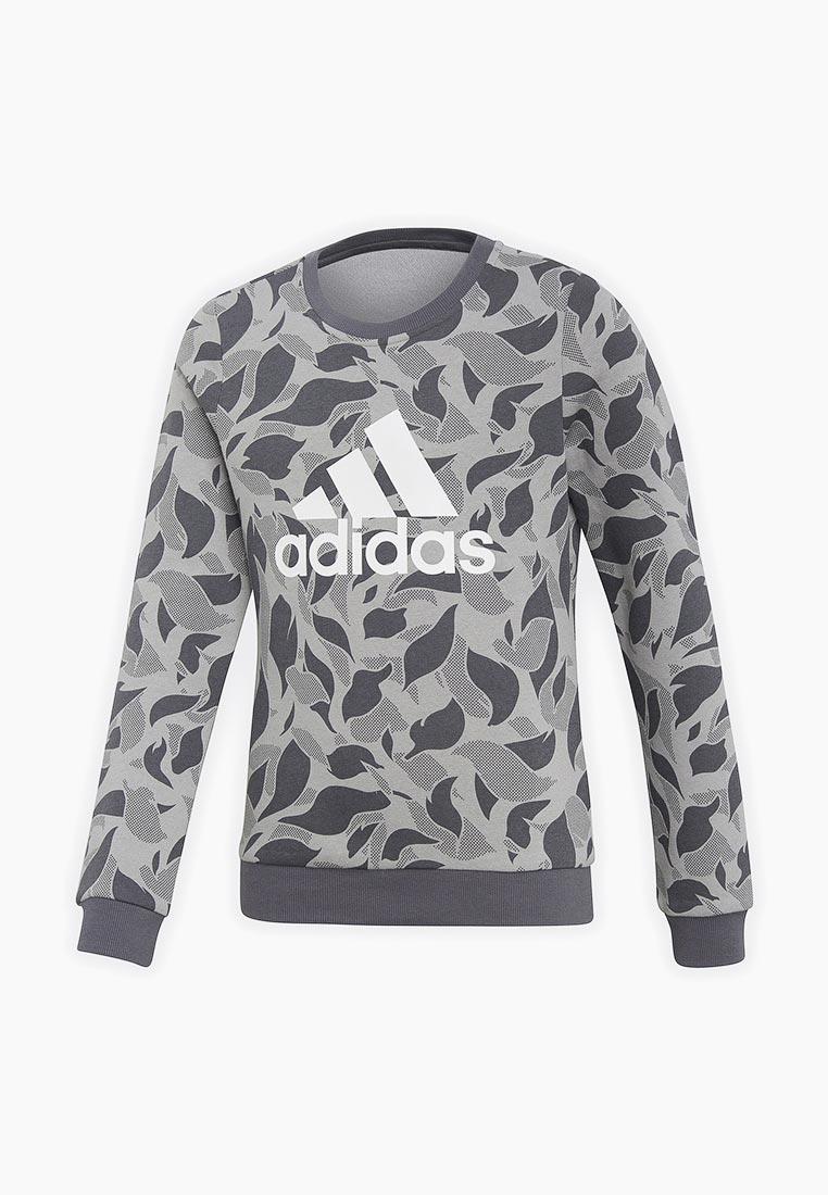 Толстовка Adidas (Адидас) DJ1321