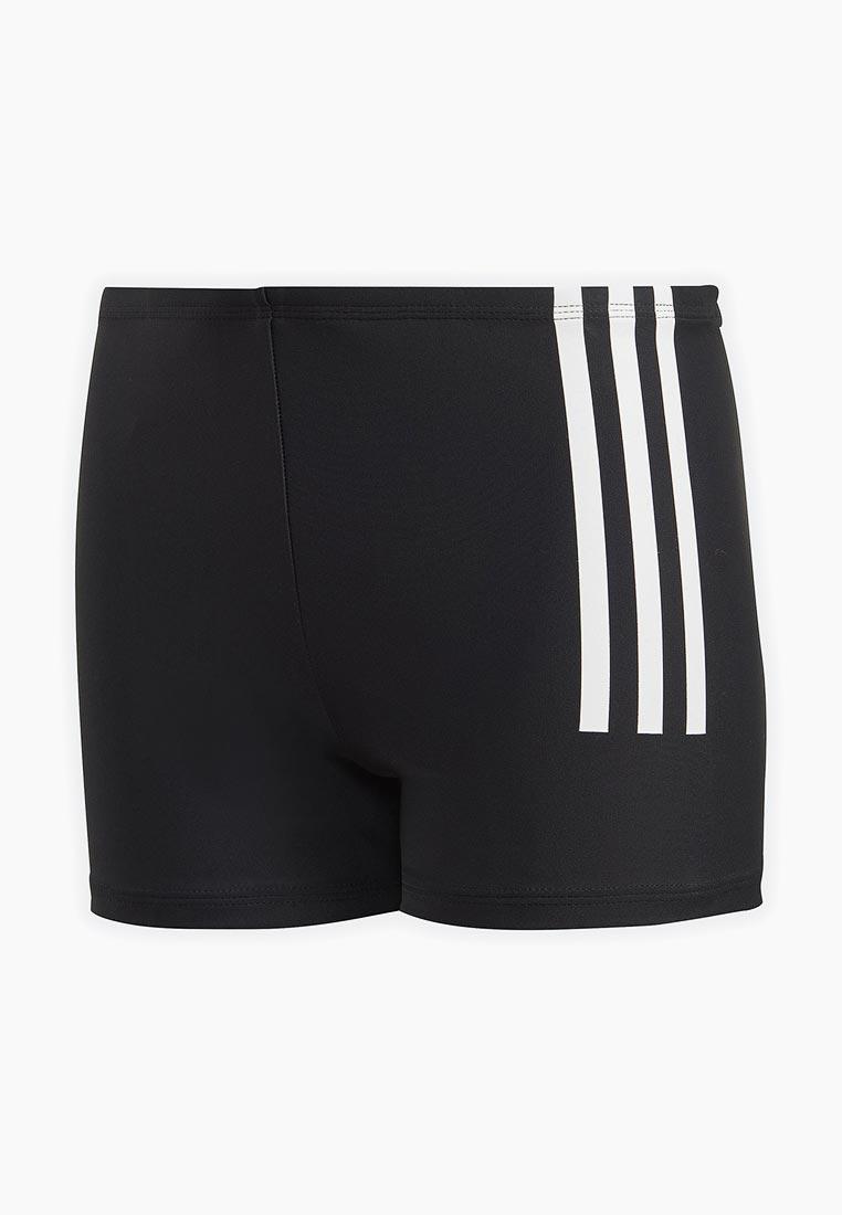 Плавки для мальчиков Adidas (Адидас) DL8872