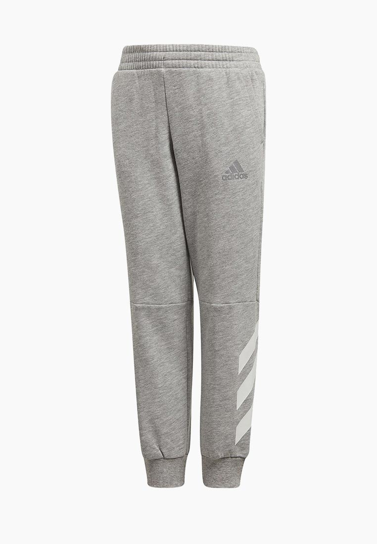 Спортивные брюки для мальчиков Adidas (Адидас) DJ1485