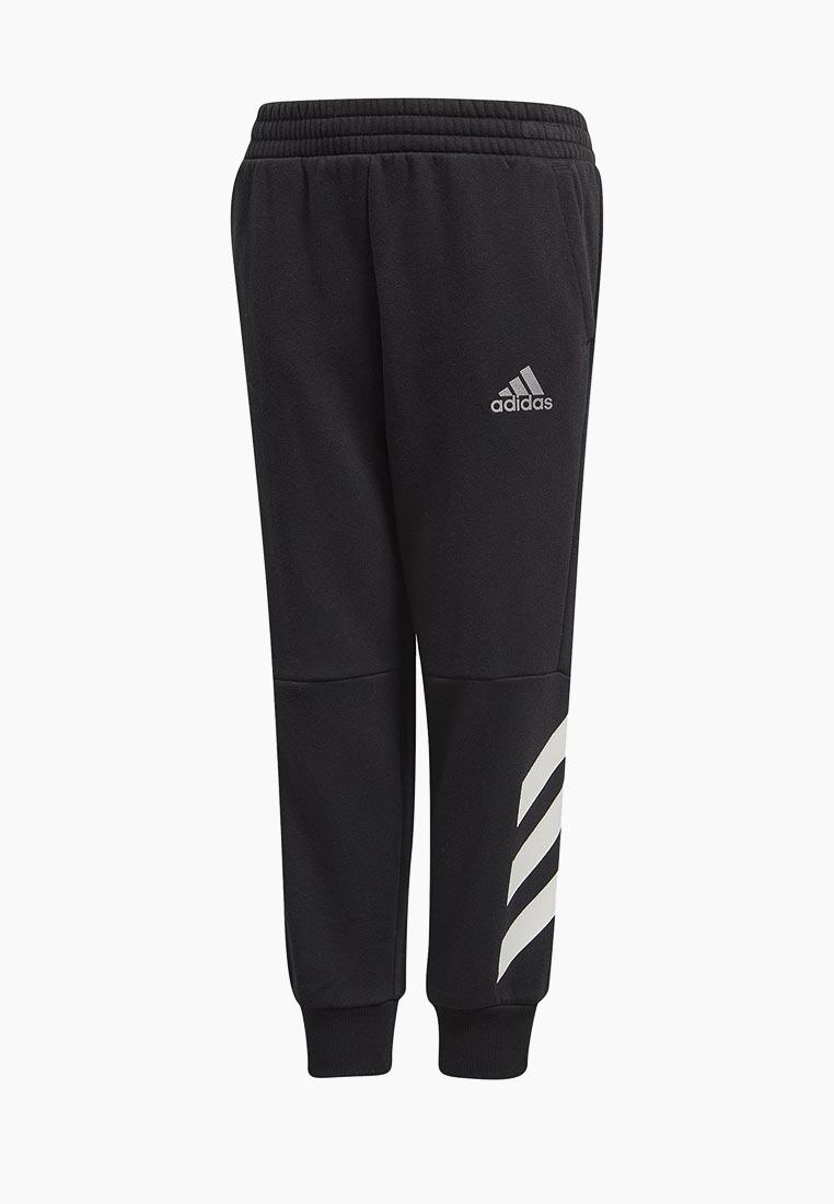 Спортивные брюки для мальчиков Adidas (Адидас) DJ1486