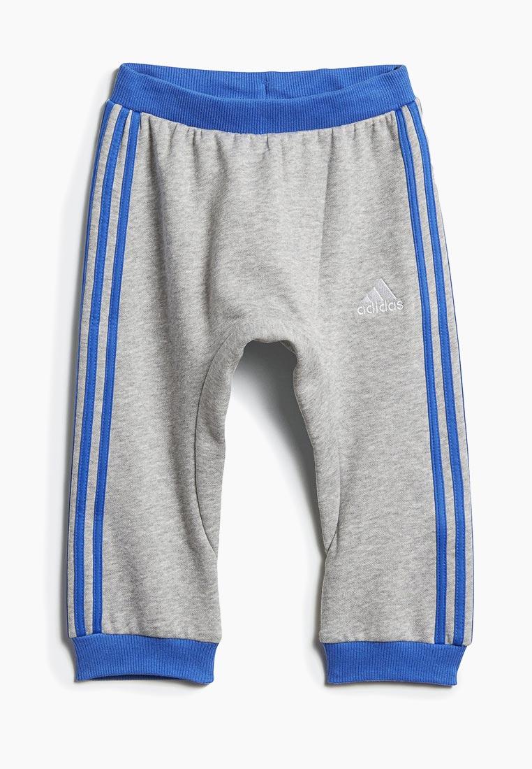 Спортивные брюки для мальчиков Adidas (Адидас) DJ1544