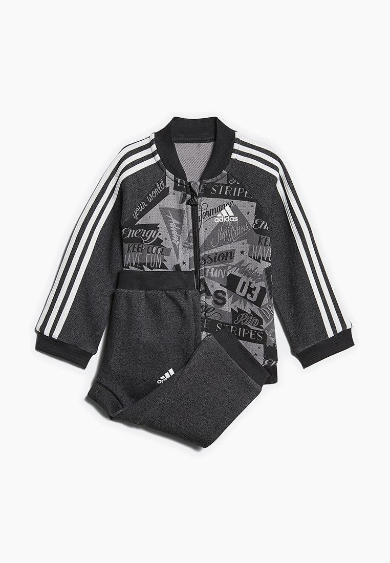 Спортивный костюм Adidas (Адидас) DJ1560