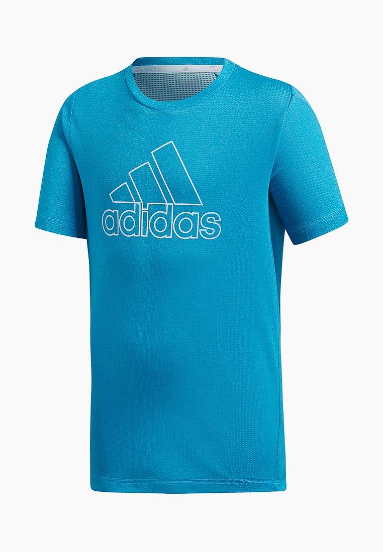 Футболка Adidas (Адидас) DV1401