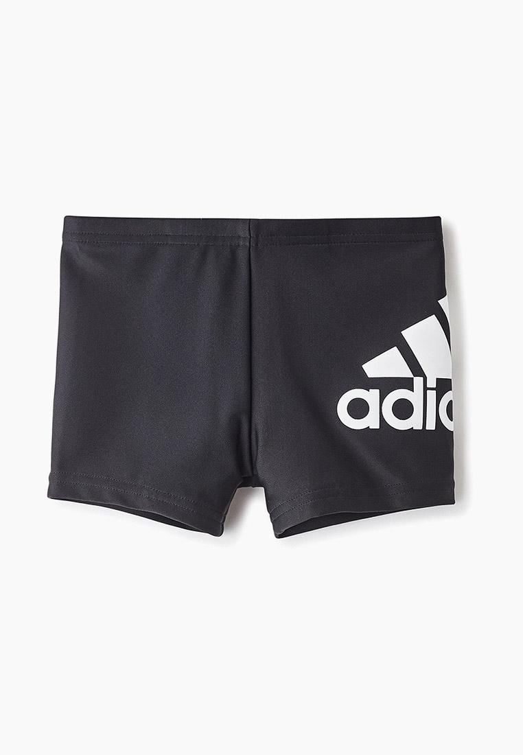Плавки Adidas (Адидас) DQ3380