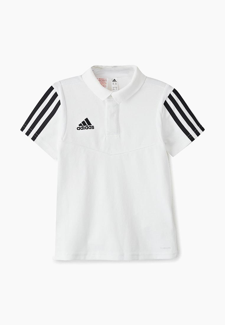 Поло Adidas (Адидас) DU0866