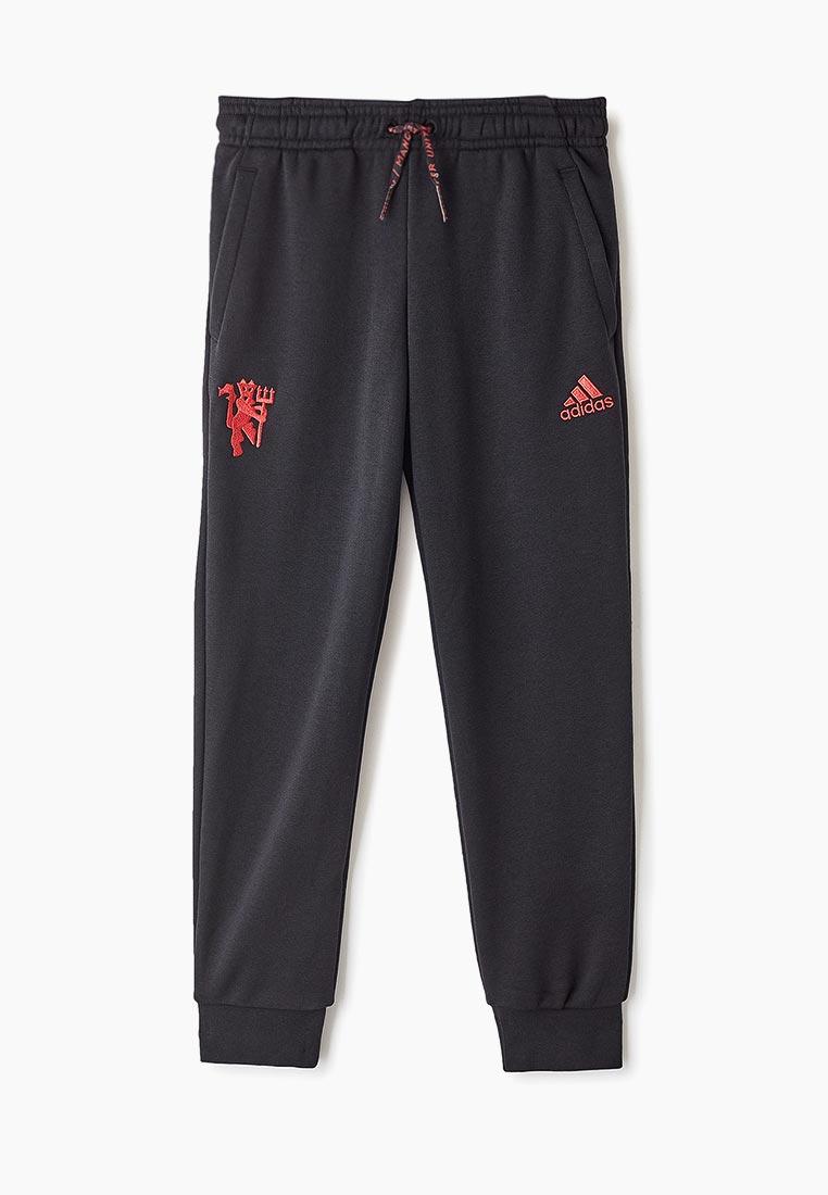Спортивные брюки для мальчиков Adidas (Адидас) DX9076