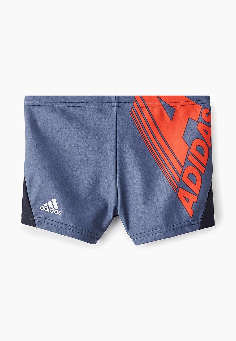Плавки для мальчиков Adidas (Адидас) DY5082